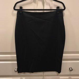 Ann Taylor - Pencil Suit Skirt